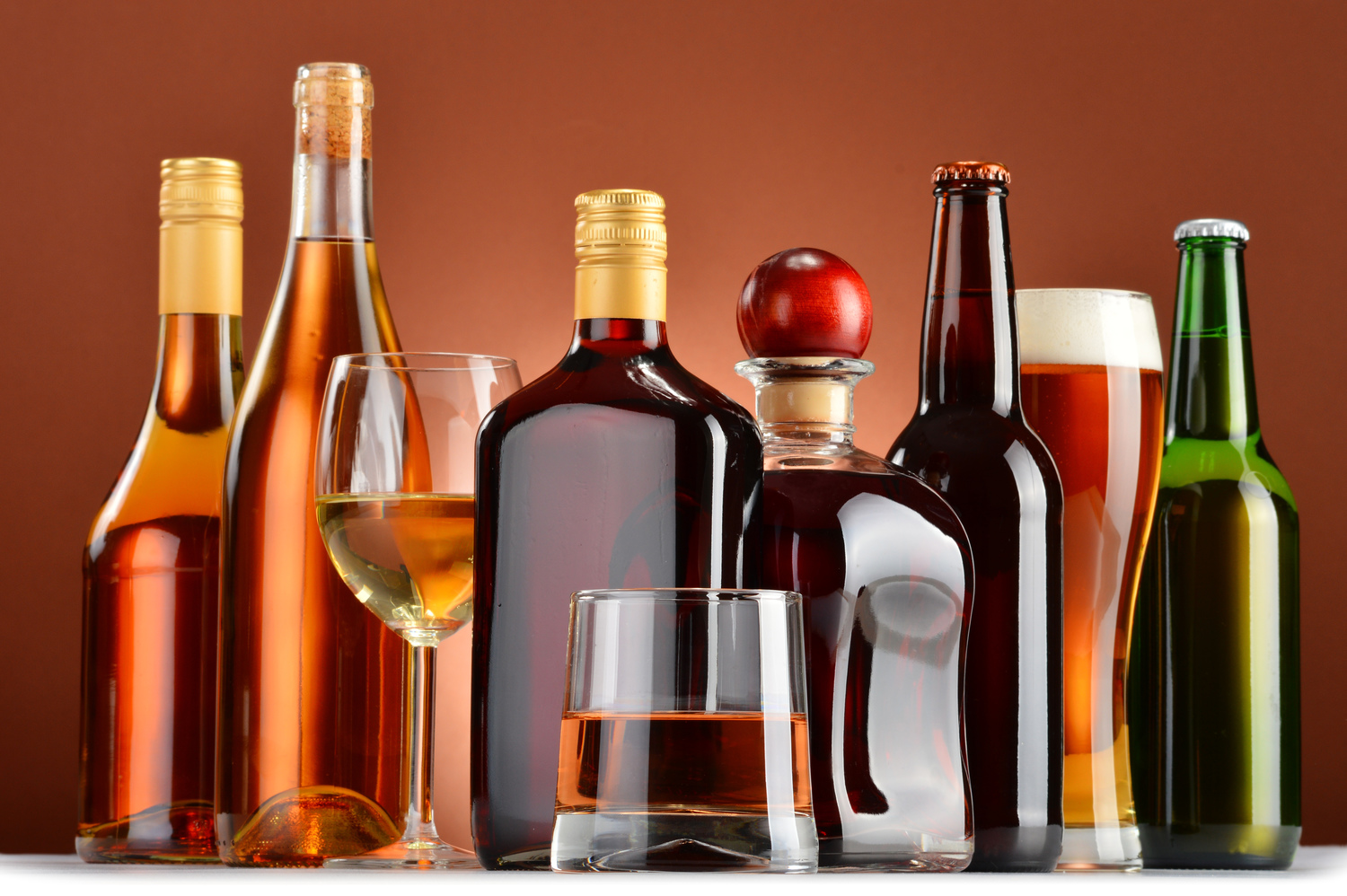 Software Solutions for Beer, Wine and Spirits Distributors