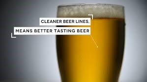 Tracking and Managing Your Draught Line Cleaning with LineTrak Means Increased Beer Sales