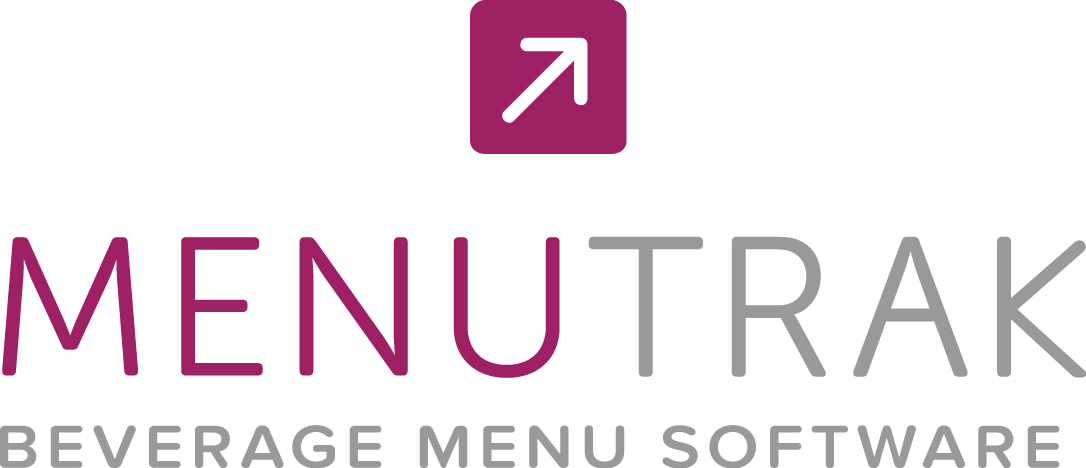 MenuTrak - Beverage Menu Software